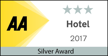 AA Silver Award