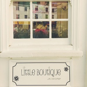 Little Boutique